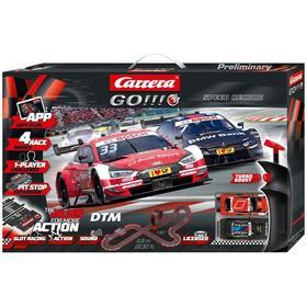 go-circuito-carrera-go-plus-dtm-speed-record