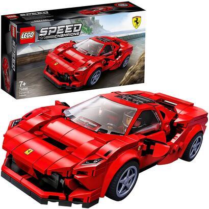 lego-speed-champions-ferrari-f8-tributo-coche-de-carreras-de-juguete-incluye-minifigura-del-conductor-del-deportivo-76895