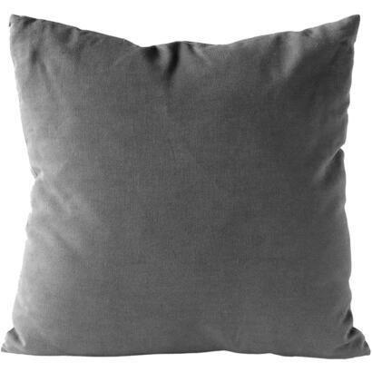 funda-de-almohada-nielsen-uni-45x45-gris-a-rayas-401091