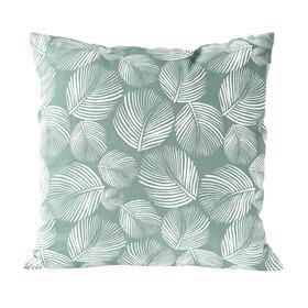 funda-de-almohada-nielsen-hojas-45x45-verde-berilo-401126