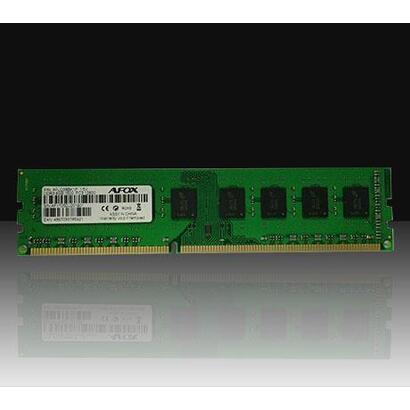 afox-ddr3-8g-1333-modulo-de-memoria-udimm-8-gb-1333-mhz