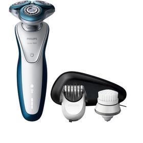 philips-shaver-series-7000-s752050-afeitadora-maquina-de-afeitar-de-rotacion-recortadora-azul-blanco