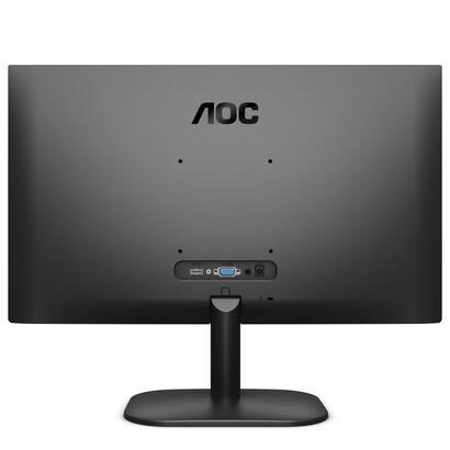 monitor-aoc-215-22b2h-19201080-full-hd-169-200cdm2-20m1-65ms-hdmi-vga-flickerfree