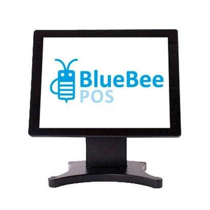 tpv-monitor-tactil-15-bluebee-tm-215-p-cap-2yw-lcd1027x76860hzusbp-capvgavesametalico-tm-215p-cap