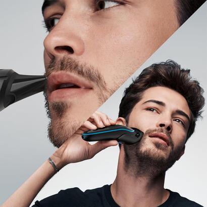 braun-all-in-one-81705175-multiusos-para-la-barba-negro-azul-cortador-de-pelo
