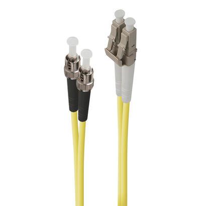 alogic-cable-fibra-optica-lc-st-multi-mode-duplex-lszh-os2-3m