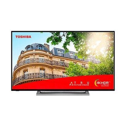 tv-led-43-toshiba-43ul3b63dg-smart-tv-4k-uhd-4ksmart-tv4xhdmi2xusbbluetoothwifi-43ul3b63dg