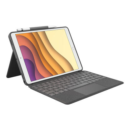 logitech-combo-touch-qwerty-finlandes-sueco-touchpad-mini-18-cm-1-mm