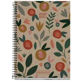 agenda-escolar-miquel-rius-26147-dp-activa-teen-ecoflower-117174mm-dia-pagina-septiembre-junio-2020-papel-extra-opaco-70grm2