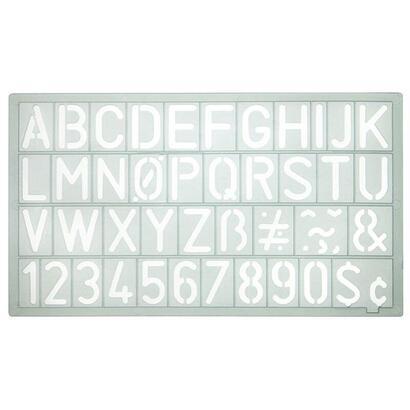 plantilla-letras-y-numeros-grafoplas-westcott-tamano-caracteres-20mm-transparente
