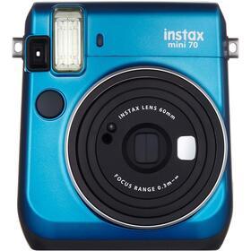 camara-fujifilm-instax-mini-70-azul-carga-10-fotos-gratis