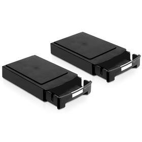 delock-cajas-almacenamiento-2-x-35-hdd-apilables