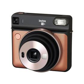 fujifilm-instax-square-sq6-oro-rojizo-camara-instantanea-con-5-modos-de-imagen-y-3-filtros-para-el-flash