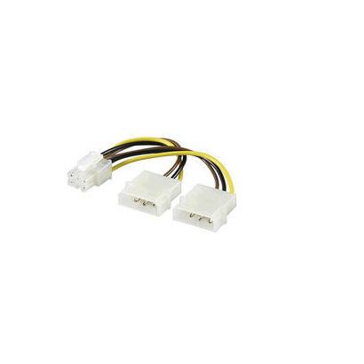 pepegreen-cable-alimentacion-molex-a-6-pines-015m