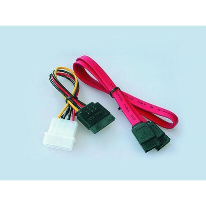 gembird-cable-de-datos-1m-sata-rojo-cc-sata-data-xl