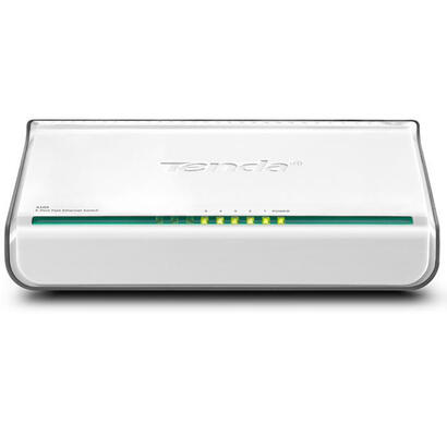 tenda-switch-5-puertos-mini-10100mbps-s105-v100