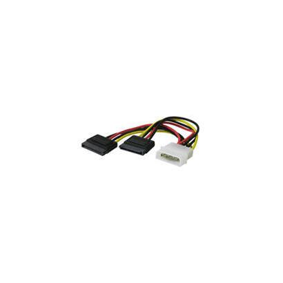 goobay-cable-bifurcador-1xmolex-hembra-a-2xsata-macho-13cm