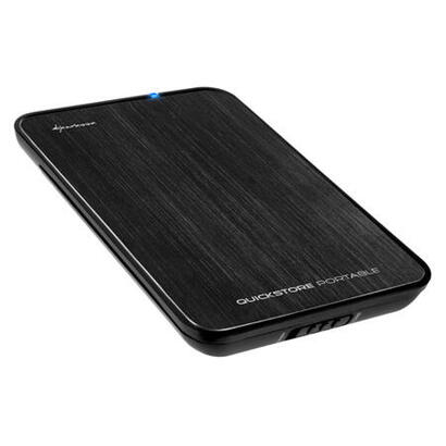 sharkoon-caja-externa-sata-25-usb-20-quick-store-aluminio-negro