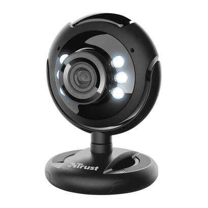trust-webcam-spotlight-13mp-con-microfono-usb-20-1280-x-1024p-negro