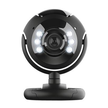 trust-webcam-spotlight-13mp-con-microfono-usb-20-1280-x-1024p-negro