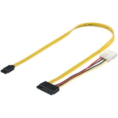 cable-s-ata-datos-power-sata-a-molex-4-pin-50cm
