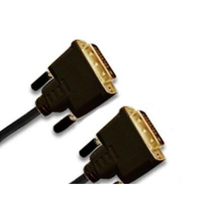 cable-dvi-dvi-3m-negro