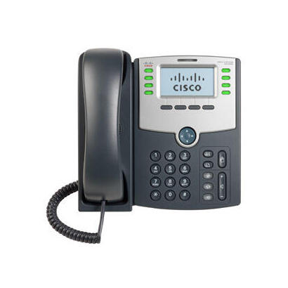 cisco-small-business-spa-508gtelfono-voipsip-sip-v2-spcpmultilneaplata-gris-oscuropara-small-business-pro-unified-communications