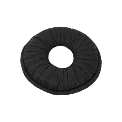 jabra-14101-02-almohadilla-para-auriculares-negro-polipiel-10-piezas