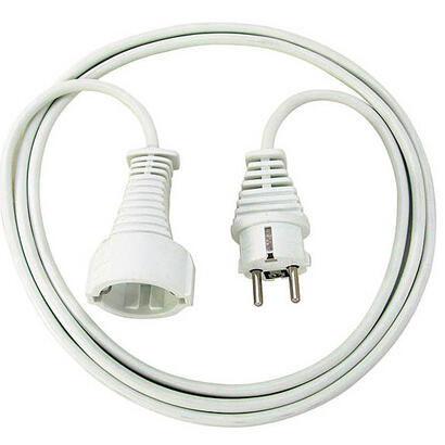 brennenstuhl-1168430-cable-de-transmision-blanco-3-m