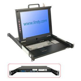 lindy-21606-consola-de-rack-432-cm-17-negro
