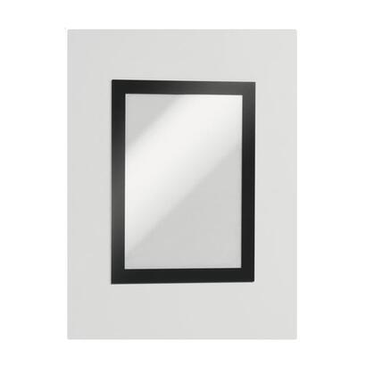 durable-inforahmen-duraframe-a5-selbstklebend-2-st-schwarz
