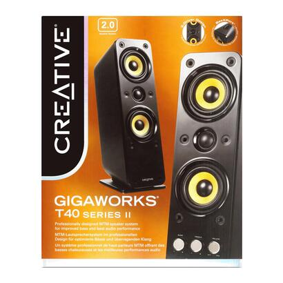 altavoces-creative-gigaworks-20-t40-series-ii