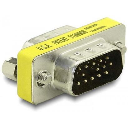 delock-65010-adaptador-de-cable-vga-plata