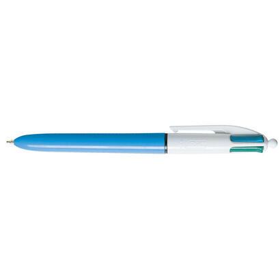 bic-4-colours-negro-azul-verde-rojo-boligrafo-de-punta-retractil-con-pulsador-medio-1-piezas