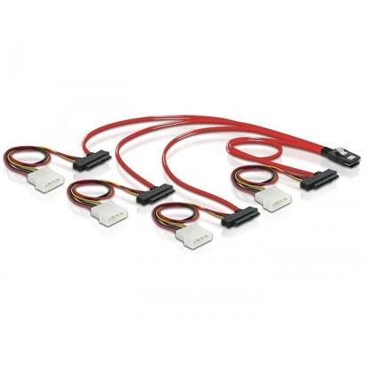 delock-cable-mini-sas-36pin-to-4x-sas-29pin-cable-scsi-rojo-05-m
