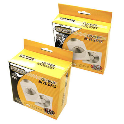 fellowes-90690-cd-dvd-papel-funda-50-pack-blanco