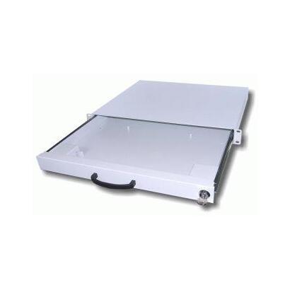 aixcase-aix-19k1u-w-19-rack-consola-de-rack-blanco