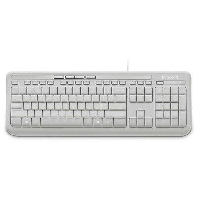 microsoft-wired-keyboard-600-de-teclado-usb-blanco