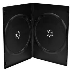 mediarange-box34-funda-para-discos-opticos-funda-de-dvd-2-discos-negro-10-uds