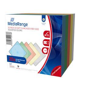 mediarange-box37-funda-para-discos-opticos-sobre-para-cd-1-discos-multicolor-20-uds