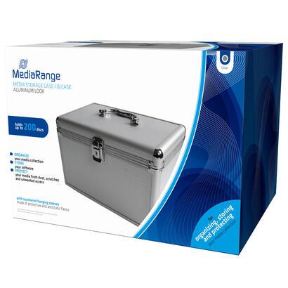 mediarange-box75-funda-para-discos-opticos-maleta-rigida-200-discos-plata