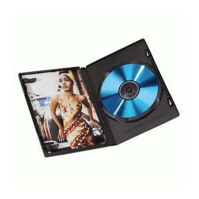 funda-dvd-jewel-1x10-hama-negra