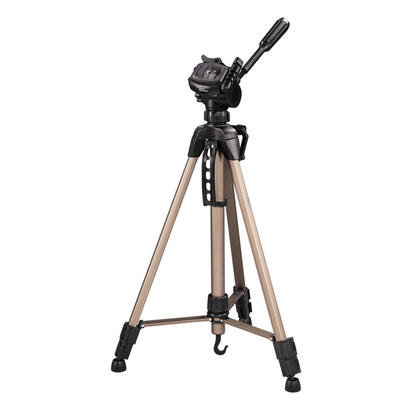 hama-tripod-star-61-tripode-3-patas-plata