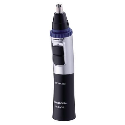 panasonic-er-gn30-depiladora-de-precision-negro-acero-inoxidable