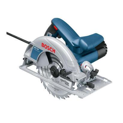 sierra-circular-manual-bosch-gks-190-professional-1400-w