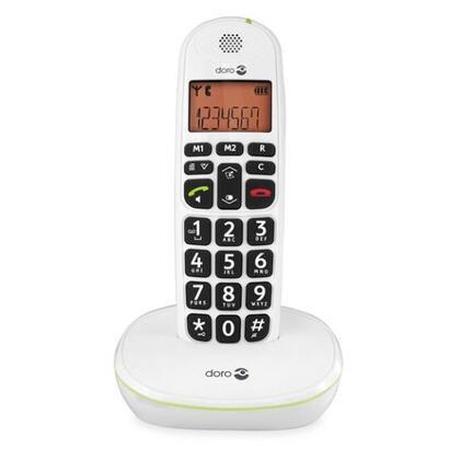 doro-phoneeasy-100w-telefono-dect-blanco-identificador-de-llamadas