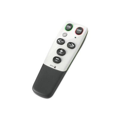 mando-a-distancia-doro-handleeasy-321rc-blanco