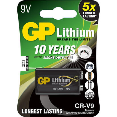 gp-batteries-lithium-cr-v9-bateria-de-un-solo-uso-9v-litio