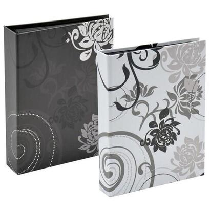 walther-design-grindy-album-de-foto-y-protector-negro-gris-36-hojas-10-x-15
