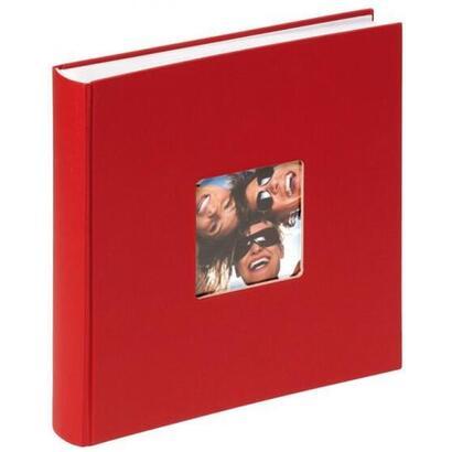 walther-design-fun-album-de-foto-y-protector-rojo-100-hojas